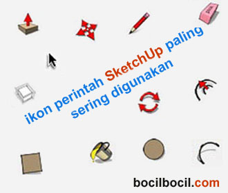 ikon perintah copy move dan select